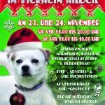 Weihnachtsmarktplakat 2013 low